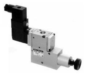 Клапан торможения DZ 60803ff162e51