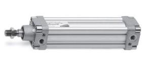 Цилиндры пневматические Cерия 47 – алюминиевый профиль 60814d276be1e