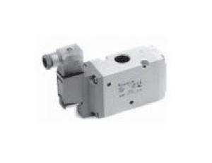 3/2 пневмораспределитель с электропневматическим управлением VP300/500/700 6081257344928