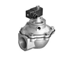 Резьбовой импульсный клапан Серия F 5fc67d371f919