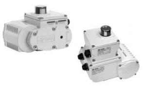 Привод электрический поворотный Серия EA 5fc5e65f420ff
