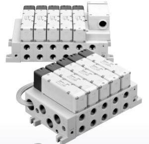 5/2, 5/3 пневмораспределитель с электропневматическим управлением VQ5000 5fcccc30e36a1