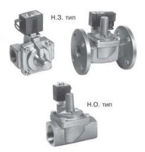2/2 клапан тарельчатого типа для различных сред VXP21/22/23 60817e7b53836