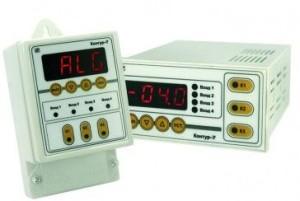 Контроллер уровня универсальный Контур-У 60813cdf3ca4c