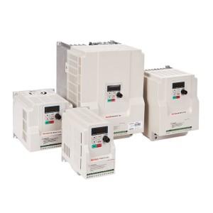 Насосные преобразователи частоты со встроенным ПЛК и управлением группой насосов E5-Р7500