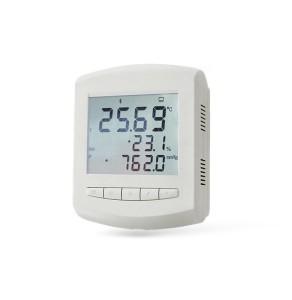 Измеритель температуры, влажности и абс.давления EClerk-Eco-RHTP 6086860e433d0