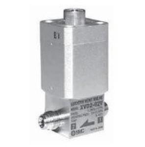 Клапаны мягкого напуска с корпусом из нержавеющей стали XVD 5fca1dfc93224