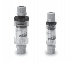 Магистральные вакуумные фильтры Серия FVD