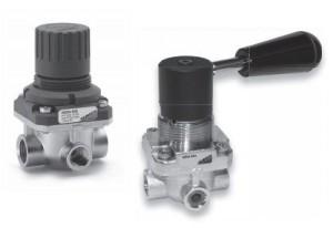 Микрорегуляторы давления Серия M 60803c5dc49ad