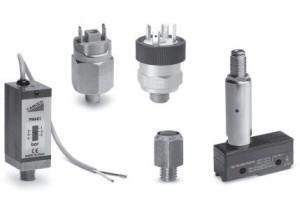 Реле давления Индикаторы давления Электропневмопреобразователи 60817838e7841