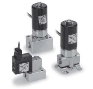 Компактный пропорциональный клапан с электроуправлением PVQ 5fc8f75b53a26