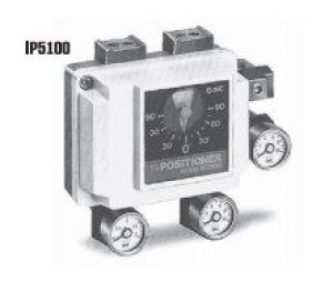 Пневматический позиционер IP5000/IP5100 5fc50c24dcba2