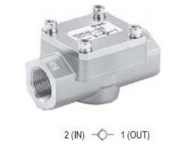 Обратный клапан высокого давления VCHC40
