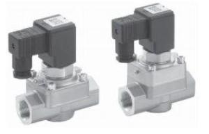 2/2 клапан высокого давления с электропневматическим управлением VCH41/42