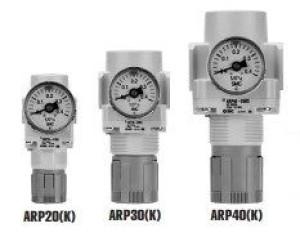 Прецизионный регулятор давления прямого действия ARP20–40 6080480dee8b7