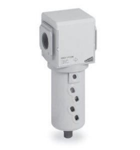 Коалесцентные фильтры Серия MX 5fc6ee7eb9756