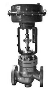 Регулирующий седельный клапан. Серия PP 5f93f1aa8aa14
