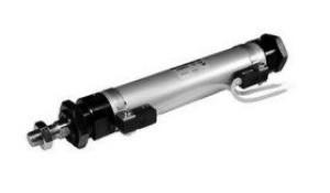 Гидравлический цилиндр низкого давления CHM 6080980e9b358