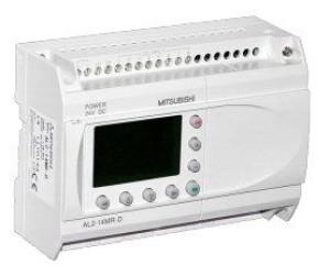 Программируемый логический контроллер PneuAlpha2