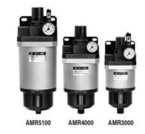 Микрофильтр-регулятор AMR3000–6000 6081a62e614a9