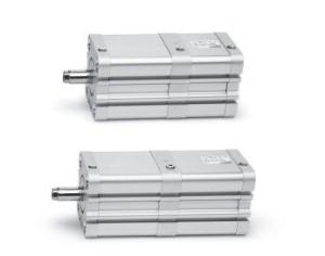 Цилиндры пневматические компактные Серия 32 — Тандем и многопозиционное исполнение 60814d27691b8