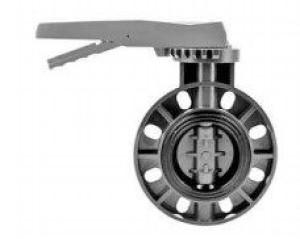 Затвор дисковый поворотный пластиковый. Серия HSBW-G 5f93f1aa8afd9