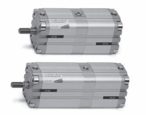Цилиндры пневматические компактные Серия 31 — Тандем и многопозиционное исполнение 5fc870af2d979