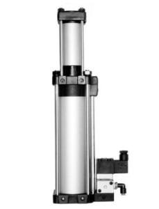 Стандартный пневмогидравлический усилитель давления CA1 5f93f0e0a2899