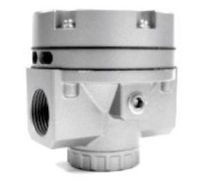 Усилитель пневматического сигнала для больших расходов ХТ240 60875af810102