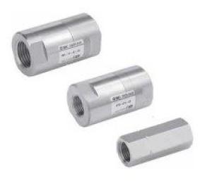 Обратные клапаны для воды / воздуха INA, XTO