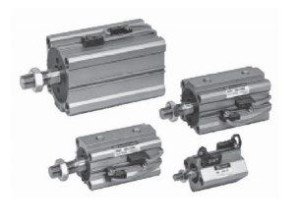 Компактный гидравлический цилиндр низкого давления CHQ 6080980e99252