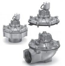 2/2 клапан для встряхивания рукавных фильтров VXF2
