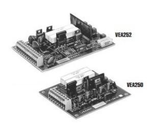 Усилитель мощности для пропорционального пневмораспределителя с электроуправлением VEA 5fc8f75b5241c