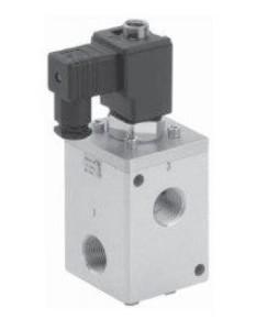 3/2 пневмораспределитель высокого давления с электропневматическим управлением VCH410 5f93e23a17cca