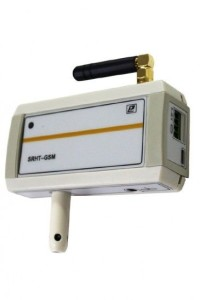 GSM — датчик температуры и относительной влажности SRHT-GSM 5fcb5f8cb34b4