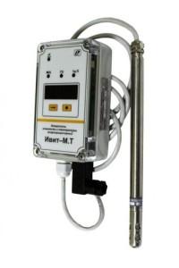 Измеритель влажности и температуры электронный Ивит-М.T 5f93f2303b3a3