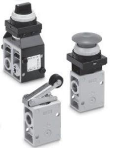 3/2 пневмораспределители с механическим управлением VM230-A 5fcd2fef985cc