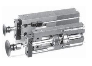 Пневмоцилиндр с вакуумной присоской ZCDUKС 608294aae98e0