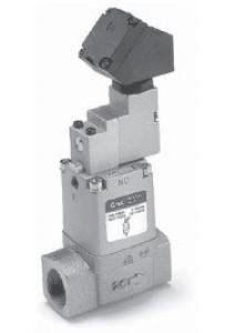 2/2 клапан для охлаждающей жидкости VNC 608150a36eca1