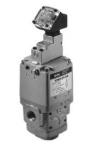 2/2, 3/2 клапан высокого давления для смазочно-охлаждающей жидкости VNH 608150a36dac1