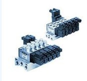5/2, 5/3 пневмораспределитель с электропневматическим управлением EVZ5000 5fcccc30e5148
