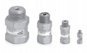 Запорные клапаны Серия VNV 6088533c7c225