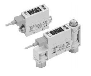 Датчик расхода газа с цифровой индикацией PFM7 6084a471c45ca