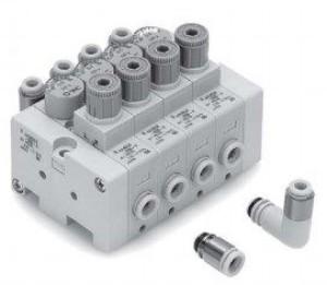 Компактный регулятор давления прямого действия ARM5 60803d8d56b37