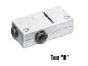 Одноступенчатый вакуумный эжектор ZH 60802f76ea1c1