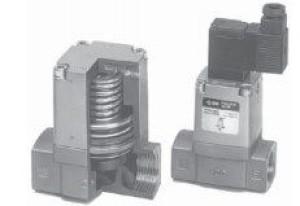 2/2 клапан для управления потоками различных сред VNB 608150a36f29c