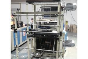 Модернизация станка для перемотки полимерного рукава 5fb469e6e7e36