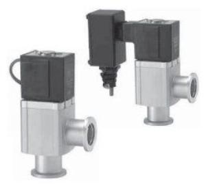 Угловые клапаны с электромагнитным управлением с корпусом из алюминия XLS 608046db38f04