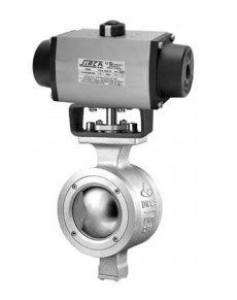 Клапан сегментный. Серия RV 60803251146cb