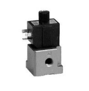 3/2 пневмораспределитель с прямым электромагнитным управлением EVT317 6081257345195